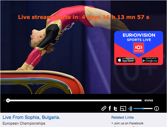 streaming europei