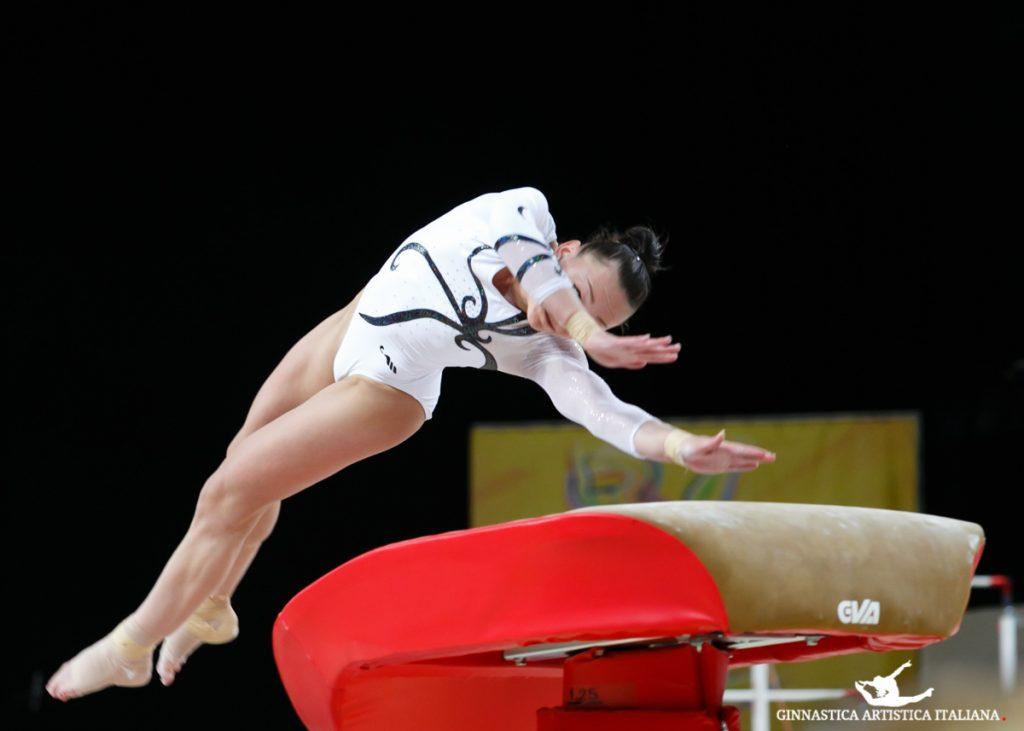 2015-04- 6th Artistic Gymnastics European Championships_Apparatus-226