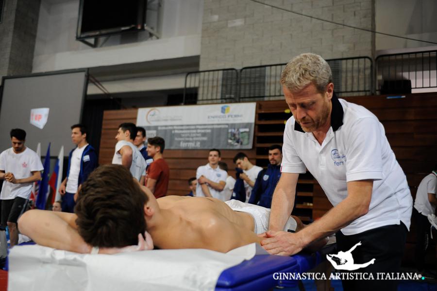 scuola italiana di massofisioterapia istituto fermi